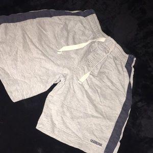 Grey Shorts (Youth) ✨